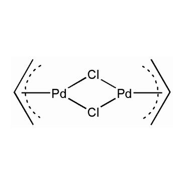 title='烯丙基氯化钯(II)二聚体'