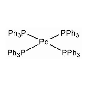 title='Tetrakis  (triphenylphosphine)  palladium (0) '