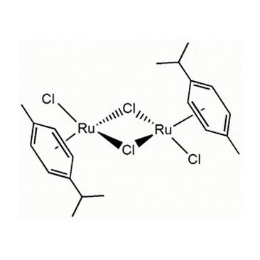 title='Tetrachlorobis (mu-4-cymene) diruthenium (II) '