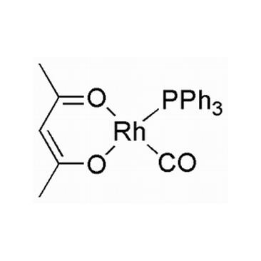 title='Acetylacetonatocarbonyl (triphenylphosphine) rhodium (I) '