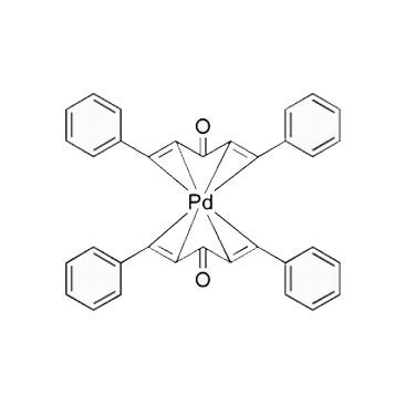 title='Bis (dibenzylideneacetone) palladium (0) '