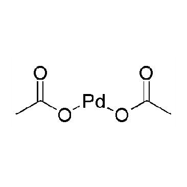 title='Palladium (II)  acetate trimer'