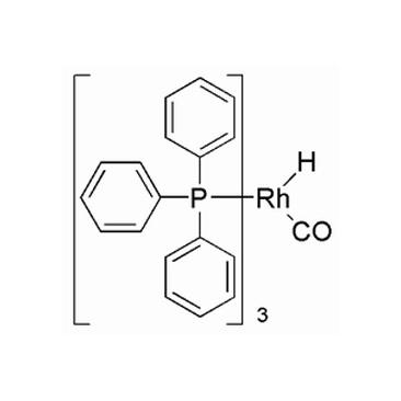 title='Carbonylhydridotris (triphenylphosphine) rhodium (I) '