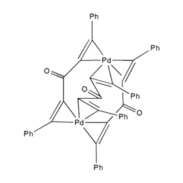 title='Tris (dibenzylideneacetone) dipalladium (0) '