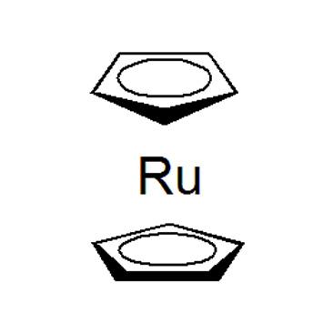 title='Bis (cyclopentadienyl) ruthenium'