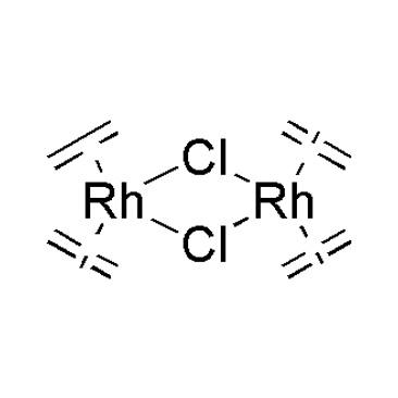title='Chlorobis (ethylene) rhodium (I)  dimer'