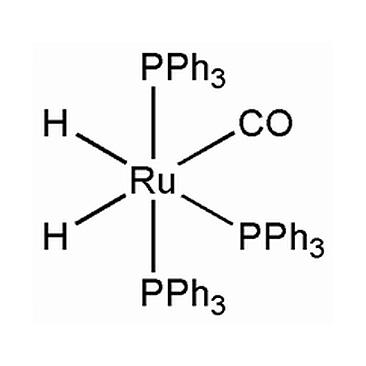 title='Carbonyldihydridotris (triphenylphosphine) ruthenium (II) '